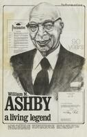 90 Years William A. Ashby: a Living Legend