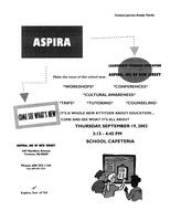 ASPIRA Come See What's New (1 of 3)