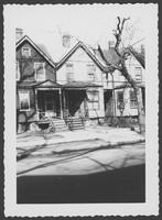 #103 1/2 So 12th St., home Father Washington, 1 of 4 Chaplains