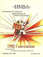 Hispanic National Bar Association 1992 Convention