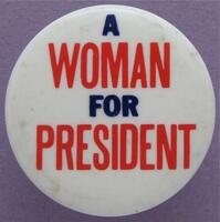 A Woman for President