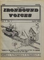 Ironbound Voices