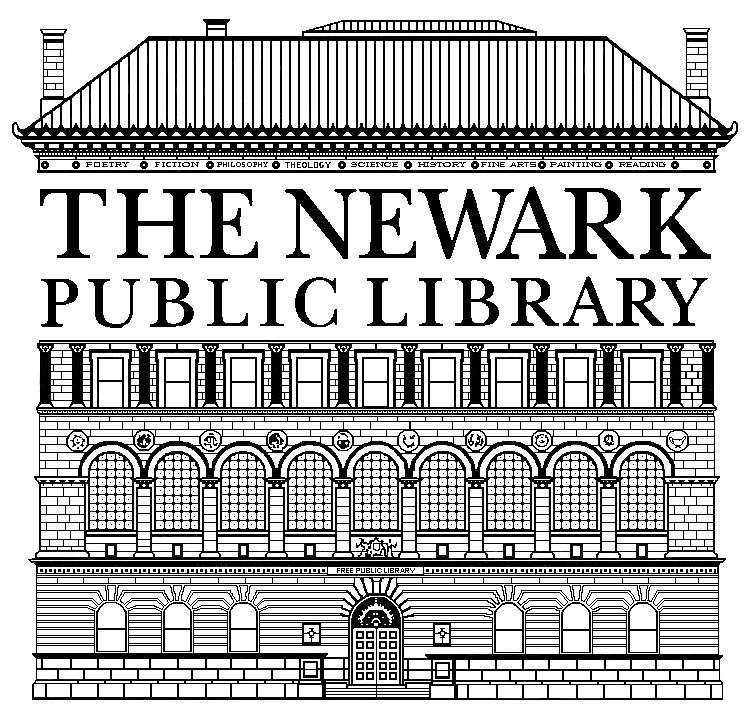 Newark Public Library Repository