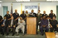 Police-Clergy Event