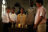 18th Annual Holocaust Observance