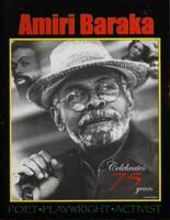 Amiri Baraka Celebrates 75 Years