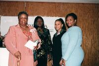 La Tribuna Distinguished Women, 2003