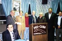 Pro Cuba Association of Elizabeth