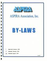 ASPIRA By-Laws