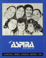 ASPIRA National Office Annual Report