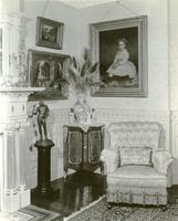 Ballentine House Drawing Room