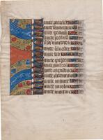 Medieval Manuscripts Collection