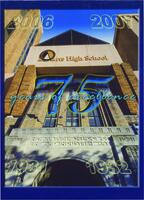 Arts High School Yearbook 2007