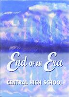 Central High School Yearbook  2000