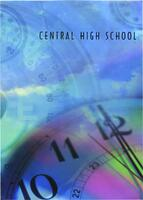 Central High School Yearbook 1999