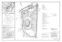 """Aviation Planning Division - Newark International Airport Layout Plan"""