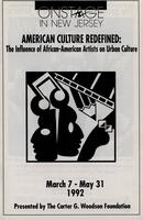 American Culture Redefined: The Influence of African American Artists on Urban Culture
