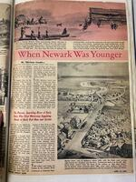 When Newark Was Younger: Passaic / Early Newark