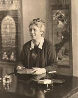 Beatrice Winser: Librarian, Museum Director, and Advocate for Women's Equality