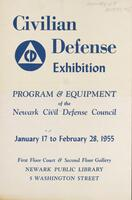 Civilian defense exhibition