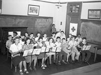 Music Elliott Street School