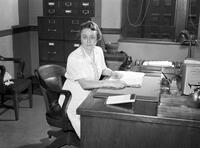 DeBeck, Ethel R. Research Department