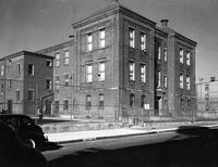 Garfield Street School