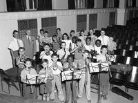 Elliot Street School Music (Summer School)