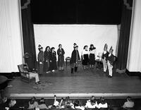 Madison Jr. High Play