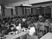 14th Avenue School Cafeteria