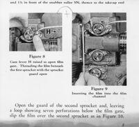 Diagrams Filmasound Catalogue