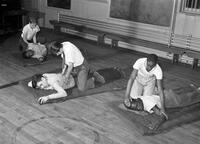 Artificial Respiration Wickliffe Street School