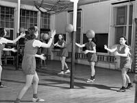 Physical Education Gym Activities at State Street School