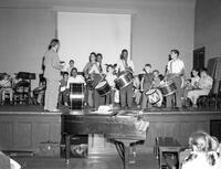 Wilson Avenue School Music Department