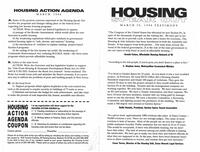 Housing Speak Out