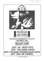 Michelbob Jazz Series