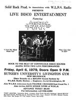 Live Disco Entertainment