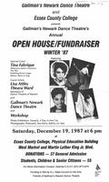 Open House / Fundraiser