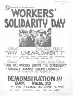 Workers Solidarity Day