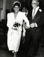 Wedding Christmas Eve