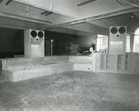 Building of Club (upstairs)
